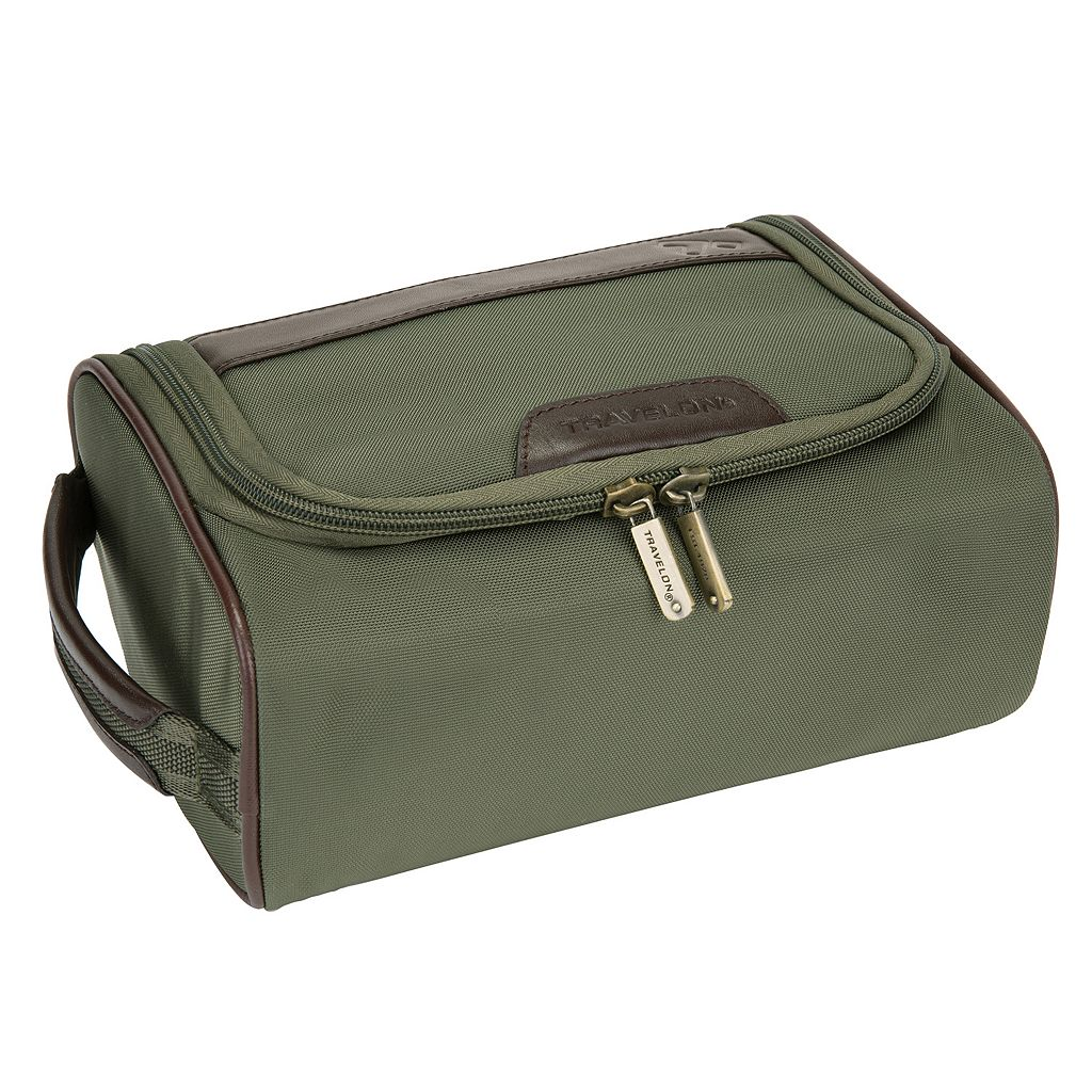 Travelon Classic Plus Hanging Toiletry Bag