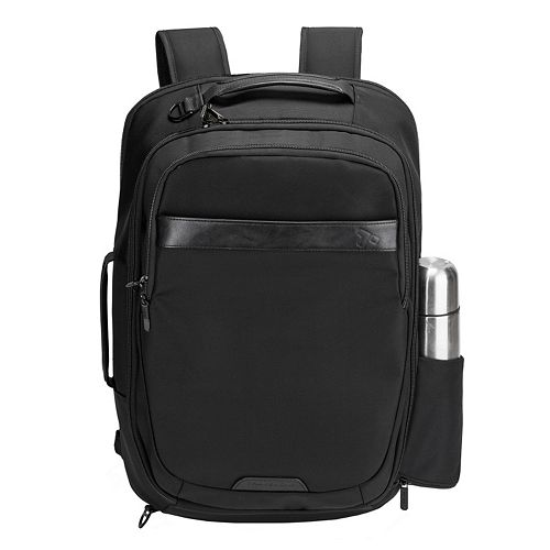 Travelon Anti-Theft Classic Plus Convertible Laptop Backpack
