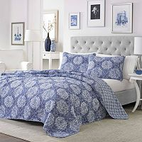 Stone Cottage Corinth Quilt Set