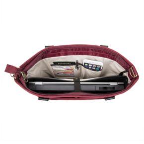 Travelon Anti-Theft LTD RFID-Blocking Tote Bag