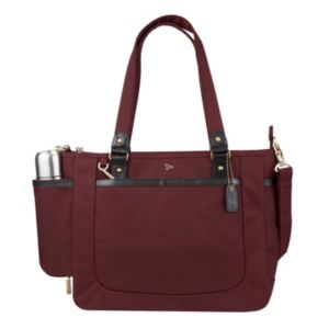 Travelon Anti-Theft LTD RFID-Blocking Tote Bag