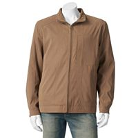 Men's Tower by London Fog Canvas Hipster Coat