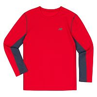 Boys 4-7 New Balance Performance Tee