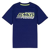 Boys 4-7 New Balance Performance Graphic Tee