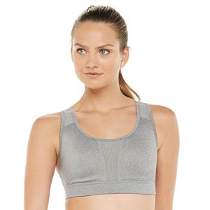 379af13116 Playtex Bra  18 Hour Active Lifestyle Full-Figure Sports Bra 4159 ...