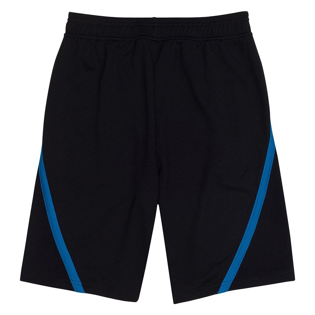 Boys 4-7 New Balance Athletic Shorts