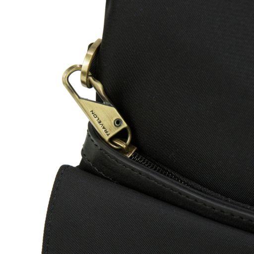 Travelon Anti-Theft LTD RFID-Blocking Crossbody Bag