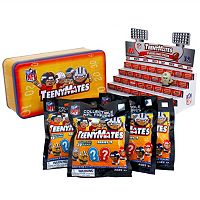 NFL TeenyMates Series 5 Collector Tin Set