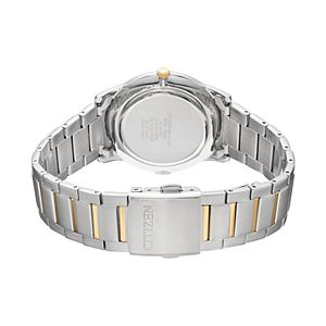 Citizen Men's Two Tone Stainless Steel Watch - BD0024-53E
