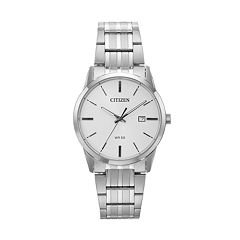 Citizen Men's Stainless Steel Watch - BI5000-52A
