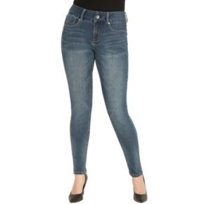 Women's Seven7 Tummy Slimming Jeggings