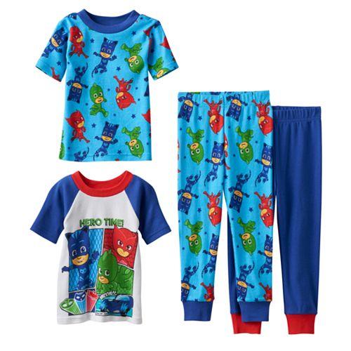 a8cc497ce7ba Toddler Boy PJ Masks Owlette
