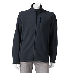 Men's Tower by London Fog Fleece Hipster Jacket