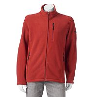 Men's Towne Fleece Hipster Jacket