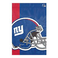 New York Giants Bold Logo Banner Flag