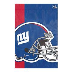 New York Giants Bold Logo Banner Flag