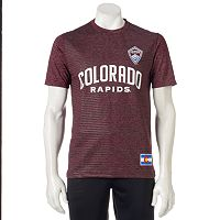 Men's adidas Colorado Rapids Jersey Tee