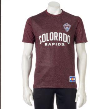 Men's adidas Colorado Rapids Jersey Tee