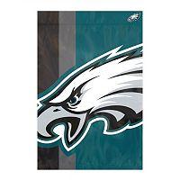 Philadelphia Eagles Bold Logo Banner Flag