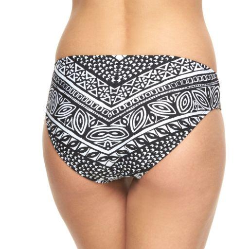 Women's Chaps Tribal Hipster Bikini Bottoms
