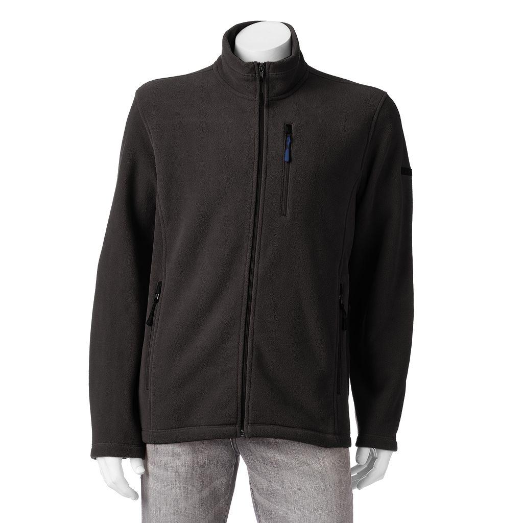 Big & Tall Towne Fleece Hipster Jacket