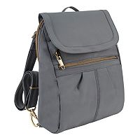 Travelon Anti-Theft Signature Slim Backback