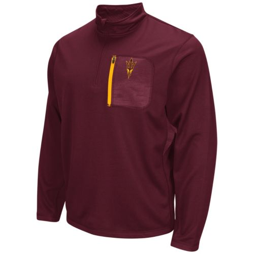 Men's Campus Heritage Arizona State Sun Devils Surge Fleece Pullover
