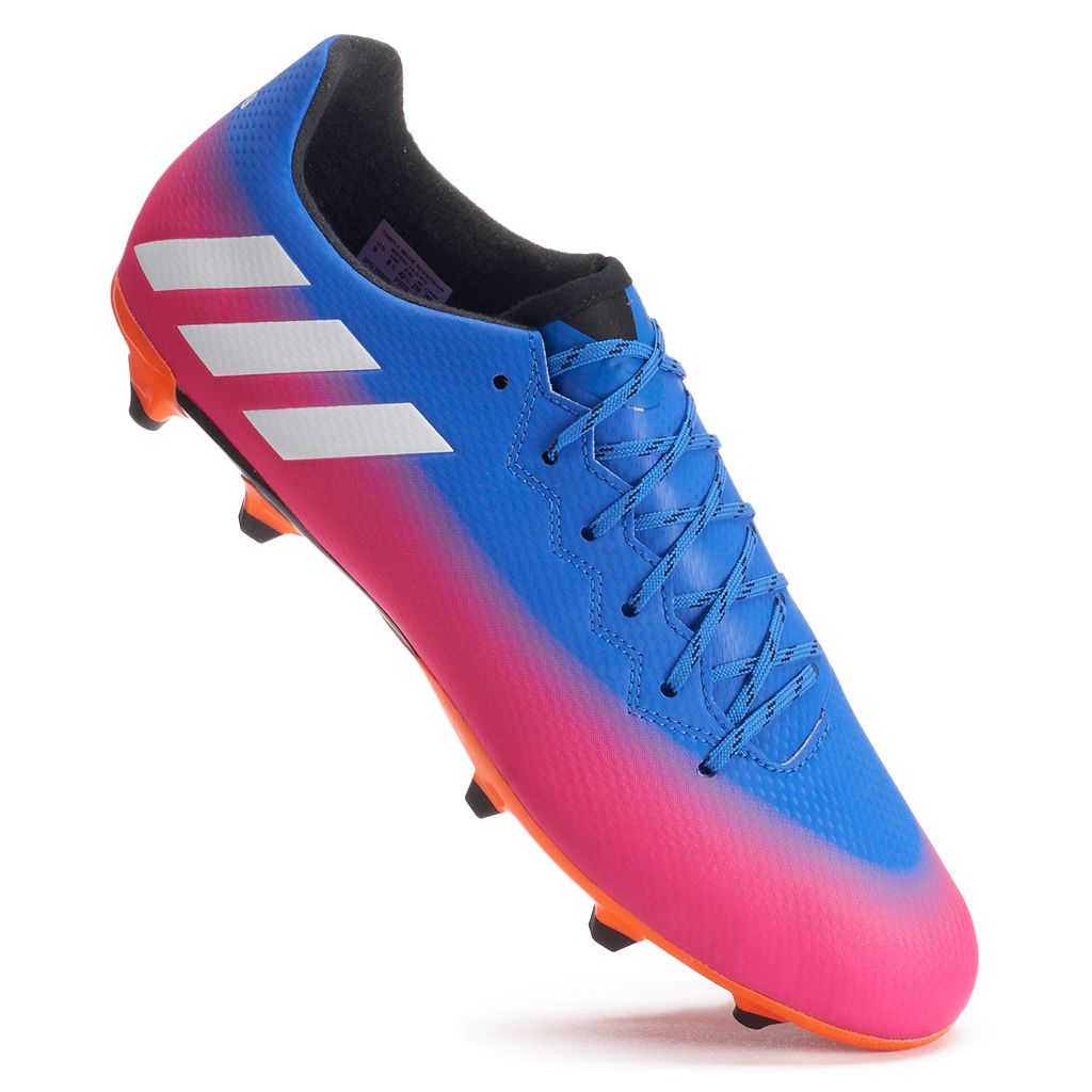 adidas Messi 16.3 FG / AG Men's Soccer Cleats
