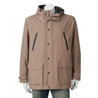 Men's Tower by London Fog 3-in-1 Hooded Anorak Jacket