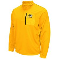 Men's Campus Heritage Missouri Tigers Surge Fleece Pullover