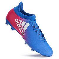 adidas X 16.3 FG / AG Men's Soccer Cleats