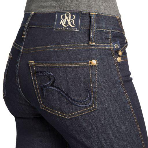 Women's Rock & Republic® Denim Rx™ Kasandra Bootcut Jeans