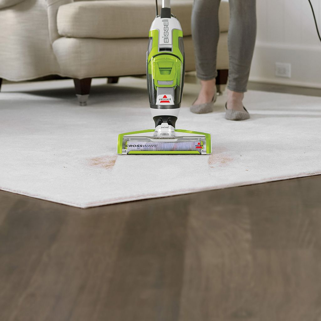 BISSELL CrossWave All-in-One Multi-Surface Wet Dry Vac (1785)