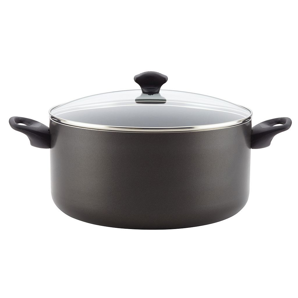 Farberware 10.5-qt. Wide Covered Stockpot