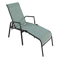 SONOMA Goods for Life™ Coronado Outdoor Folding Chaise Lounge Chair