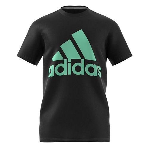 Big & Tall adidas Logo Performance Tee