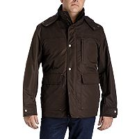 Men's Towne 3-in-1 Hooded Parka