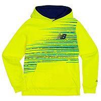 Boys 4-7 New Balance Performance Hoodie