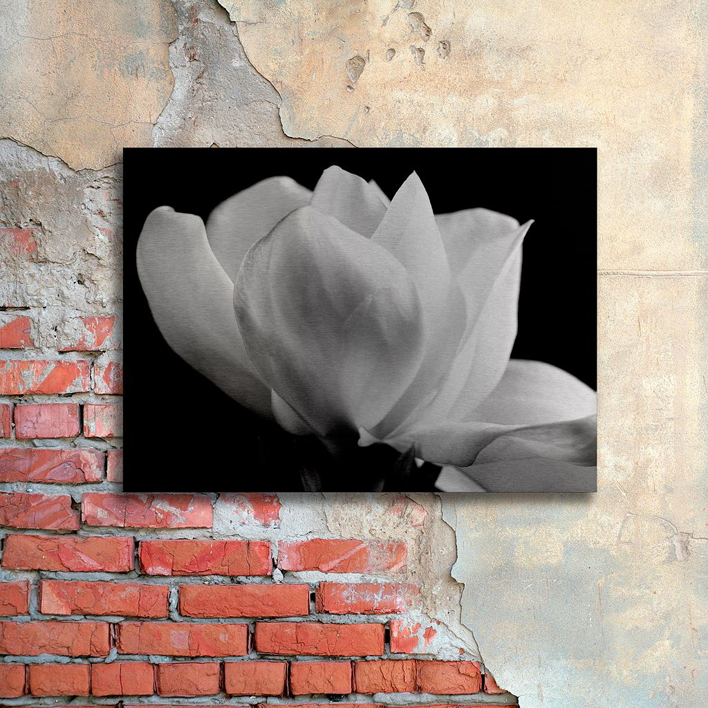Trademark Fine Art Gardenia Canvas Wall Art