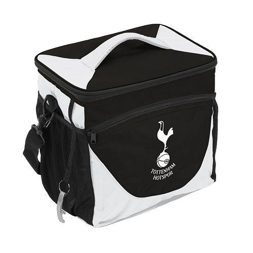 Logo Brand Tottenham Hotspur F.C. 24-Can Cooler