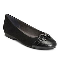 A2 by Aerosoles Ultrabrite Women's Ballet Flats