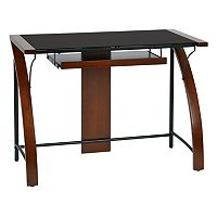 OSP Designs Emmet Computer Desk