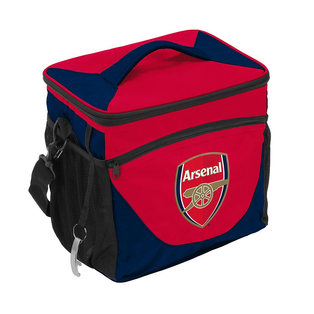 Logo Brand Arsenal F.C. 24-Can Cooler