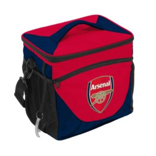 Logo Brand Arsenal F.C. 24-Can Cooler