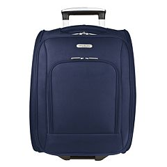 Travelon Wheeled Underseater Carry-On Luggage