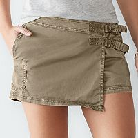Women's SONOMA Goods for Life™ Utility Skort