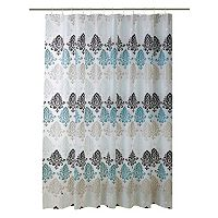 Bath Bliss Paisley Shower Curtain