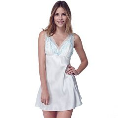 Women's Flora by Flora Nikrooz Adore II Chemise