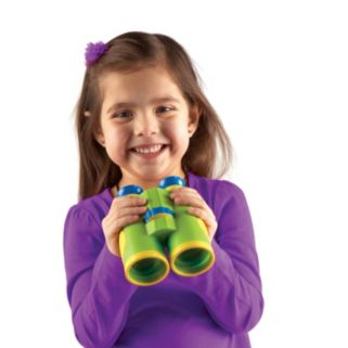 Learning Resources Primary Science Big View Binoculars