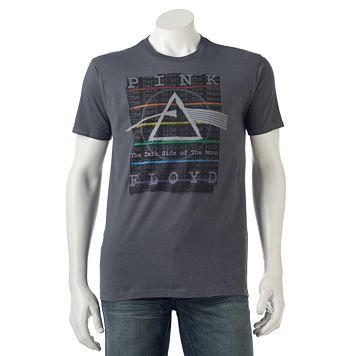 Men's Pink Floyd Tee